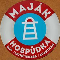 Restaurace a apartmán Maják