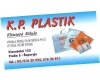 Miluše Klimtová – K.P. Plastik: výroba a prodej plastových pytlů, sáčků, tašek