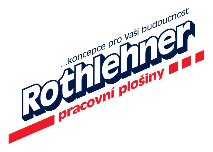 ROTHLEHNER pracovní plošiny s.r.o.