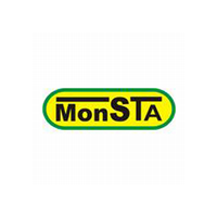 Monsta Brno - e-shop