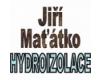 Ing. Jiří Maťátko - Hydroizolace