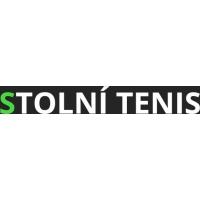 Prodej potřeb pro stolní tenis – Jan Pelikán