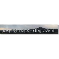 Ubytování Josef Brožek