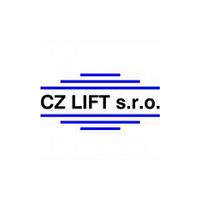 CZ Lift s.r.o. – Osobní a nákladní výtahy