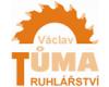 Václav Tůma - truhlářství