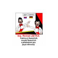 Tlumočení překlady Ing. Roman Zetka