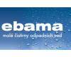 EBAMA - MALÉ DOMOVNÍ ČISTÍRNY ODPADNÍCH VOD (ČOV), PLASTOVÉ ŽUMPY