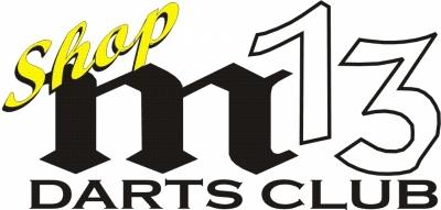 M13 darts club & shop