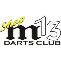 M13 darts club & shop