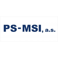 PS - MSI,a.s.