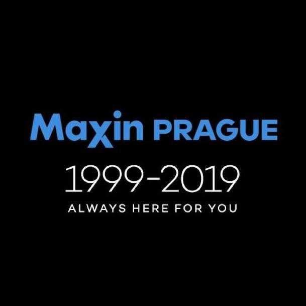 MAXIN PRAGUE s.r.o.