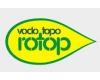 Vodo – topo ROTOP