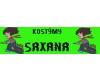 Půjčovna karnevalových kostýmů Saxana