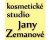 Kosmetické a regenerační studio Jany Zemanové