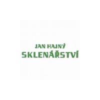 Jan Hajný SKLENÁŘSTVÍ