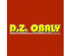 D.Z. OBALY