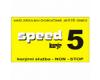 Speed 5