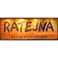 Restaurant a pizzerie Ratejna