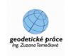 Ing. Zuzana Tomečková – Geodetické práce