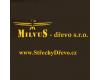 Střechydřevo.cz | Milvus - dřevo s.r.o. | Prodej dřeva, dřevěných materiálů, pokrývačské práce
