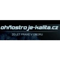 Ohňostroje - Zdeněk Kalita