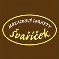 Mozaikové parkety Švaříček