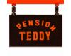 Pension Teddy