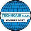 TECHNO-AIR, s.r.o. – Kompresory a technika stlačeného vzduchu