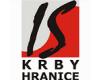 KRBY HRANICE