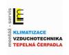 KLIMATIZACE - VZDUCHOTECHNIKA - HK