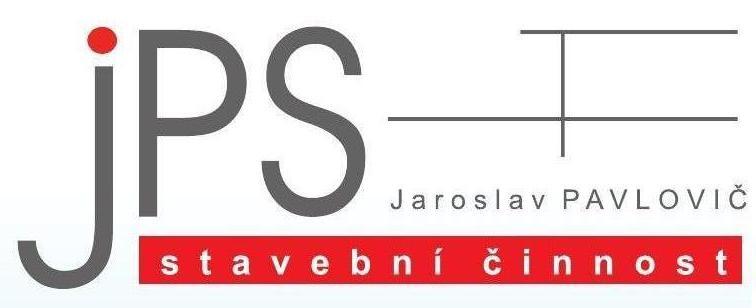 JPS Pavlovič stavební činnost