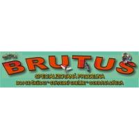Brutus - Eva Doležalová