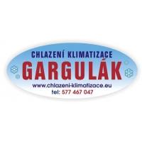 Chlazení klimatizace Gargulák