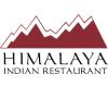 Iindická restaurace Himalaya