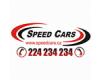 Speed Cars Praha s.r.o.