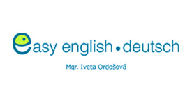 Jazyková agentura Easy English Deutsch