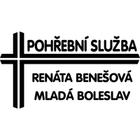 Bc. Renáta Březinová Benešová, BBA - Pohřební služba