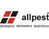 ALLPEST – deratizace, dezinsekce, dezinfekce - střední Čechy