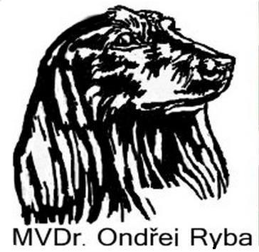 MVDr. Ondřej Ryba