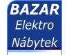 Bazar Elektro Nábytek