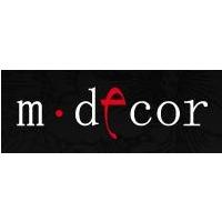 M DECOR – dekorativní malování interiérů, oprava dveří, renovace nábytku