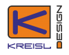 Kreisldesign - zakázková výroba nábytku