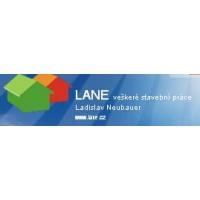 LANE – veškeré stavební práce – Ladislav Neubauer