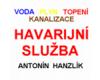 Antonín Hanzlík