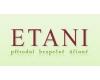 Značková přírodní kosmetika ETANI