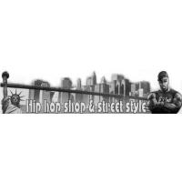 Hip Hop SHOP & street style