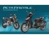 MOTO KRNOV - PETR FINSTRLE – prodej mopedů, skůtrů a motocyklů, náhradní díly