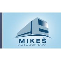 AUTODOPRAVA – Zbyšek Mikeš