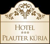 HOTEL *** PLAUTER KURIA