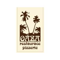 Restaurace a penzion Oáza